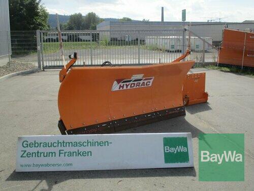 Hydrac Lb-Lll-280-C Год выпуска 2012 Bamberg