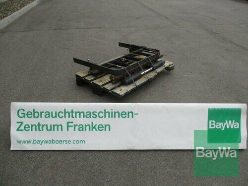 Kaup Nissan Seitenschieber 3t Rok produkcji 2007 Bamberg