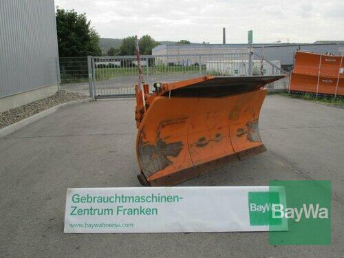 Winterdienst-Gerät Hydrac - U-lll-280-L