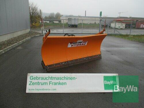 Hydrac LB-lll-280-C Schneepflug