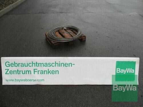 Pfanzelt Forstseil 12mmx60m Bamberg