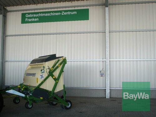 Amazone Grasshopper Ghd 1500 Grassammelsystem Rok výroby 2015 Bamberg