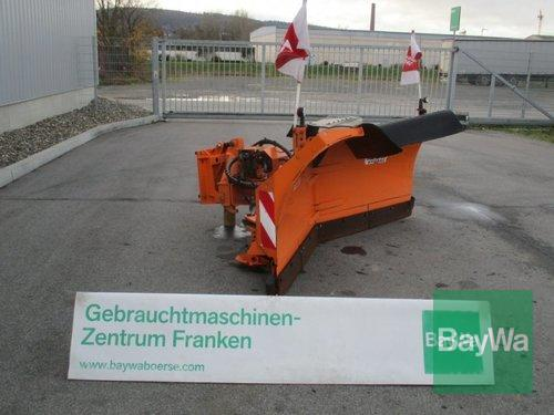 Hydrac Vp-280 Schneepflug Byggeår 2015 Bamberg