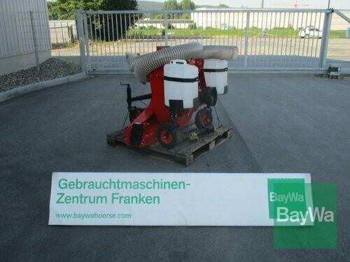 Ass39f3pk314 Für Carraro Superpark 4400 Hst Rok výroby 2011 Bamberg
