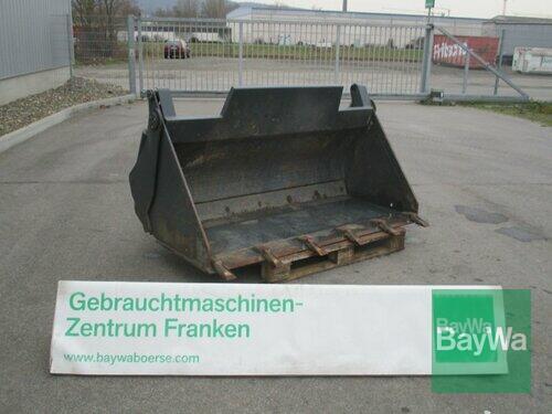 Ahlmann Mehrzweckschaufel 0,80m³ Bamberg