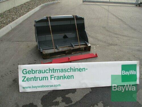 Kramer 5035 Greiferschaufel M. Rz. Swp 1250mm Année de construction 2015 Bamberg