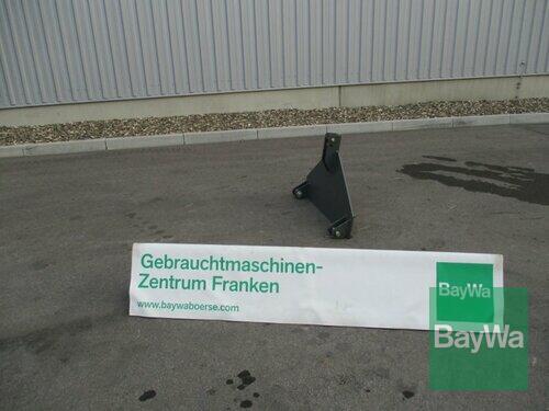 Bema Dreipunktbock Bamberg
