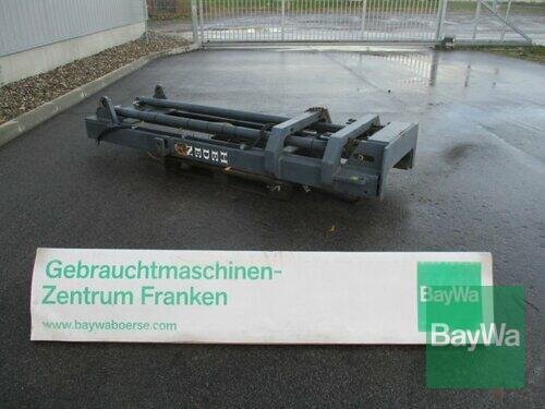 Heden Duplex Vollfreihubmast 4.400 Mm Bamberg