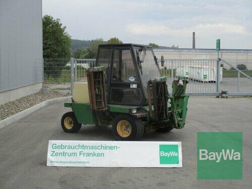 Sabo Kontinent 1602 Typ 410 Baujahr 1988 Bamberg
