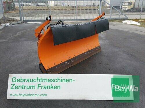 Hydrac Lb-Lll-280-C Schneepflug Year of Build 2012 Bamberg