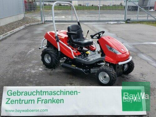 4wd Mulchmäher Mulcher anno di costruzione 2015 Bamberg