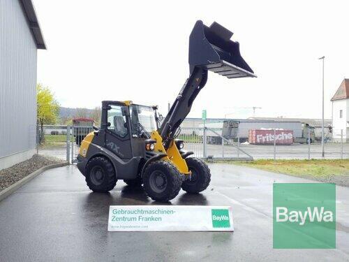Mecalac Ax 850 Baujahr 2015 Bamberg