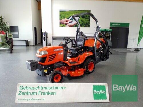 Kubota G26 Ll Baujahr 2015 Bamberg