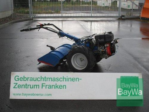 Irus Unitrak Mit Fräse Baujahr 2008 Bamberg