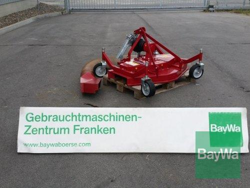 Sitrex Sm/120 Frontmähwerk Baujahr 2013 Bamberg