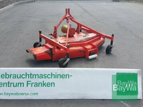 Wiedenmann Sichelmäher 150