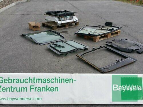 Nissan Diverse Kabinen Teile Bamberg
