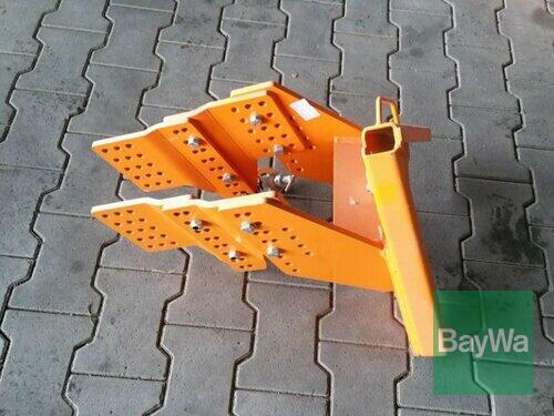 Wiedenmann Anbaubock Kat 0 Kehrmaschine Bamberg