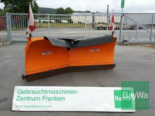 Hydrac Vp-280 Schneepflug Rok výroby 2015 Bamberg