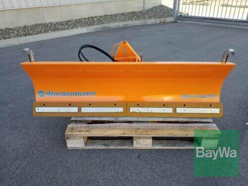 Wiedenmann Snow Master 3406 Schneepflug Schneeschild