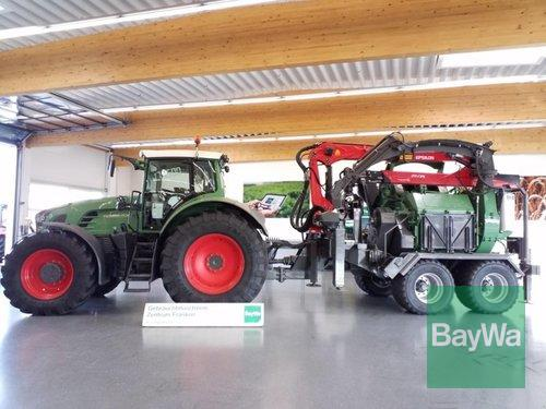 936 Profi Plus / Heizohack 14-860 Ktl Рік виробництва 2013 Bamberg