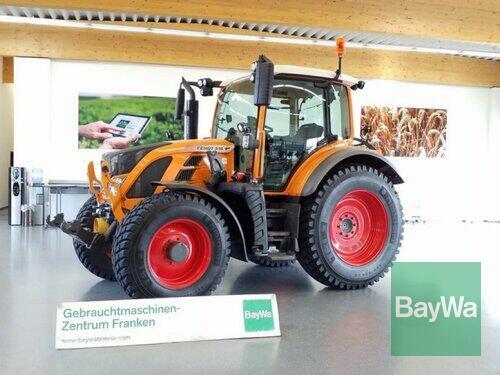 Fendt 516 Scr (4344) T Año de fabricación 2016 Bamberg