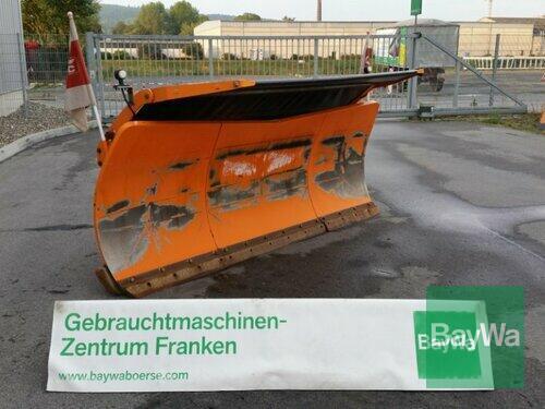 Hydrac U-Lll-300-Lgt Schneeschild,Schneeräumschild, Rok výroby 2013 Bamberg