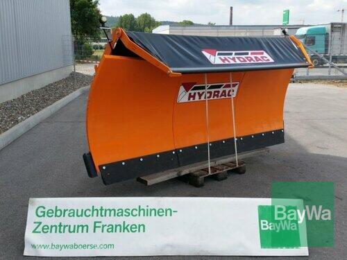 Hydrac Es-Lll-300  Schneeschild,Schneeräumschild, Rok výroby 2014 Bamberg