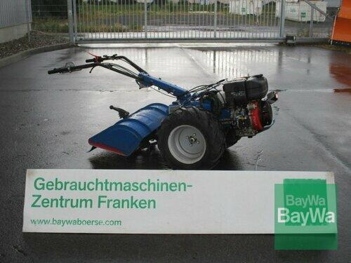 Irus Unitrak Rok výroby 2008 Bamberg