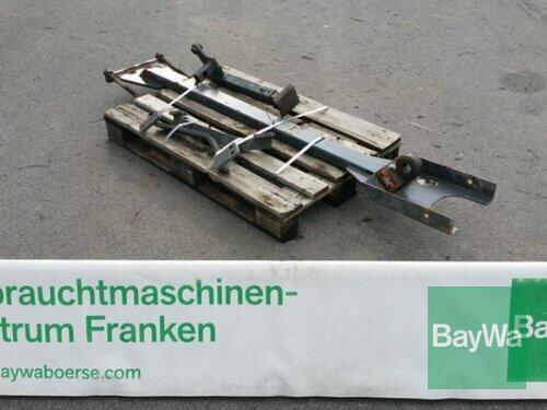 Kreuter ADAPTERRAHMEN FÜR FENDT 313ER