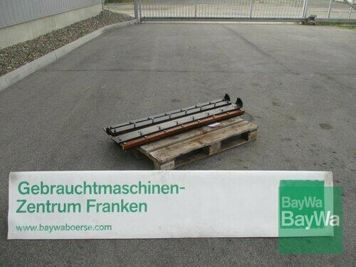 Hydrac Schürfleisten Bamberg