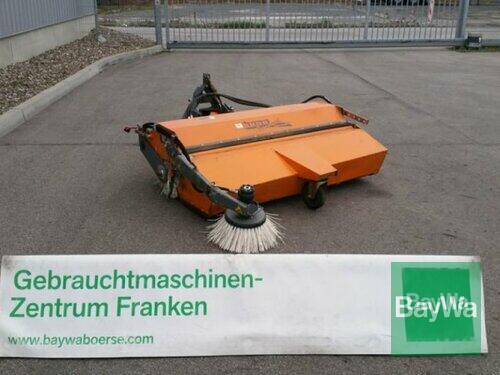 Bema 1550 Kubota Årsmodell 2009 Bamberg