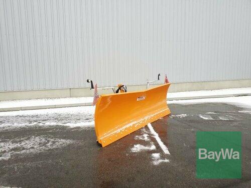 Hydrac Uni-310 Stahl Årsmodell 2016 Bamberg