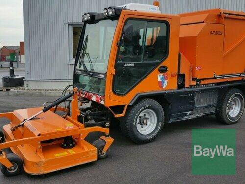 Ladog G 129 N20 Maxi Flex Baujahr 2014 Bamberg
