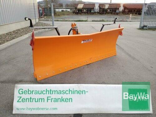 Hydrac Uni-290 Stahl Baujahr 2016 Bamberg