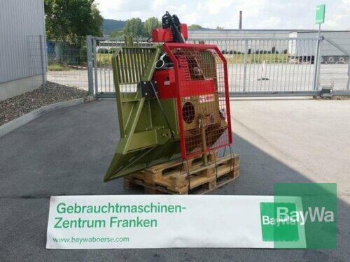 Holzknecht HS 270 UEA SEILWINDE