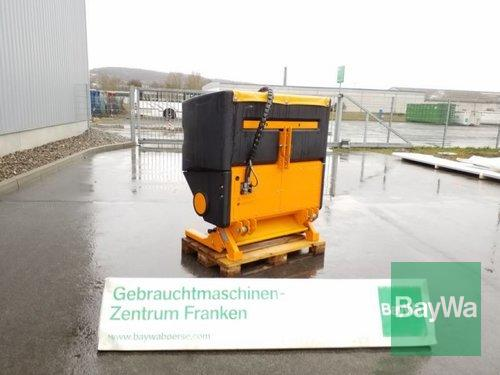Kugelmann D601 0,6m³ K-Basic2 Year of Build 2016 Bamberg