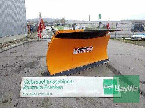 Hydrac Gebr. U-Iii 280 Lgt Baujahr 2015 Bamberg