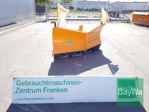 Hummel Vario Schneepflug Lf-C Rok výroby 2011 Bamberg