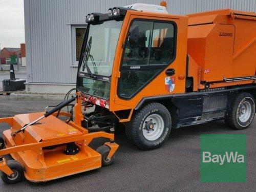 Ladog G129 N20 Flex Year of Build 2014 Bamberg