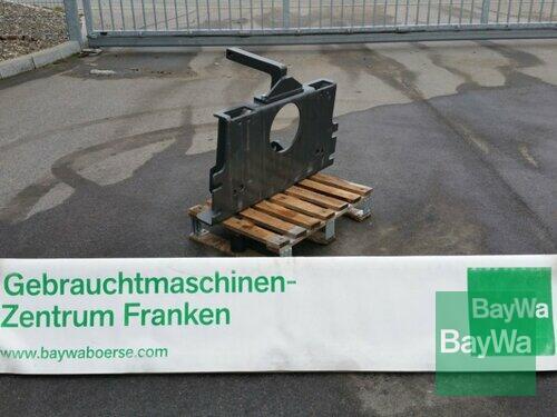 Kreuter Anbauplatte,Kommunalplatte Gr. 3/5 Bamberg