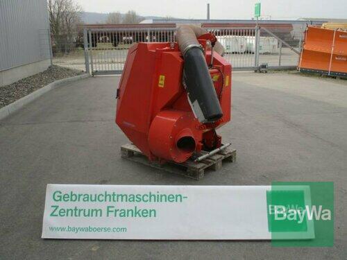 Wiedenmann Gebr. Favorit 650 H Έτος κατασκευής 2015 Bamberg
