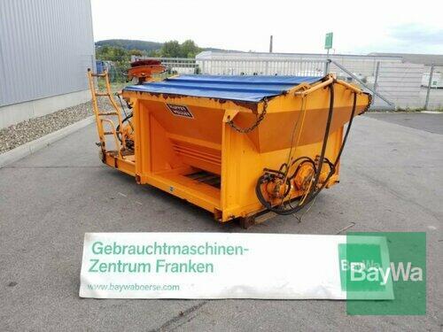 Aufbaustreuer Sta/Hd2h90z Rok výroby 1996 Bamberg