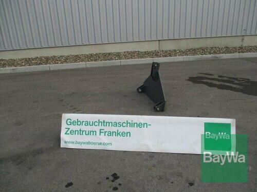 Bema Bema Dreipunktbock Kat. 0/I/Ii Bouwjaar 2013 Bamberg