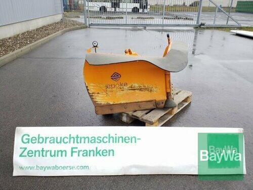 Epoke Pflug Pkv 156 Bouwjaar 2017 Bamberg