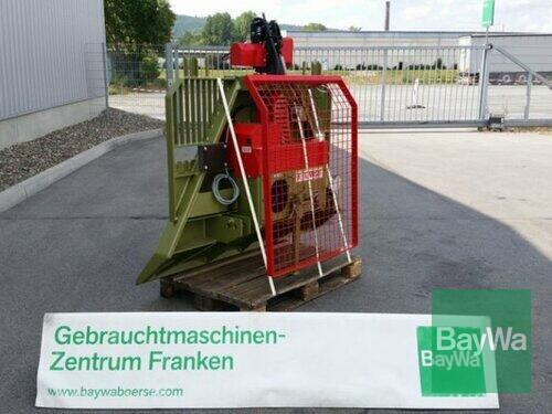 Holzknecht Hs 260 Uea Seilwinde anno di costruzione 2016 Bamberg