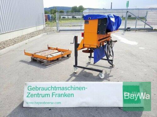 Anbaustreuer Für Holder C270 Godina proizvodnje 2014 Bamberg