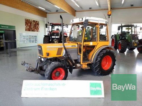 Fendt Gebr. 250k Année de construction 1993 Bamberg