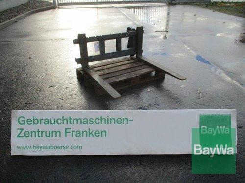 Bressel & Lade Pallettengabelträger Baujahr 2014 Bamberg
