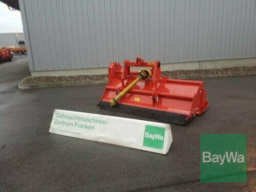 Sauerburger Polaris 2150 Mulchgerät Έτος κατασκευής 2018 Bamberg